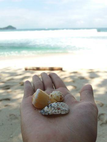 I love going to the~ 🐚🌊EyeEmNewHere Sea Beach Beach View Beachlovers Beach Time