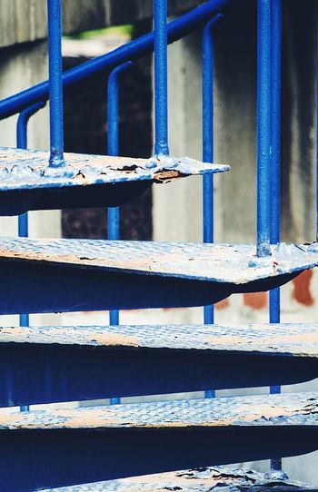 EyeEm Selects Outdoors Water Day Blue No People Close-up Nature Architecture Circular Stairway Steel Rusty Streetphotography Baltimore