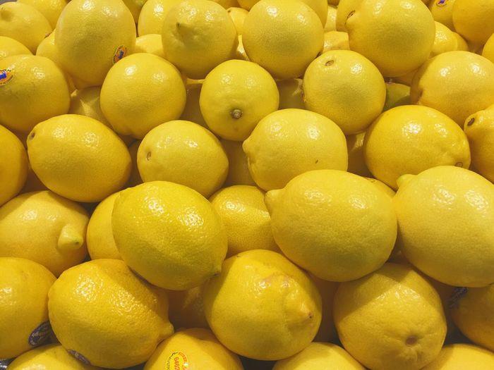 Lemons Lemon