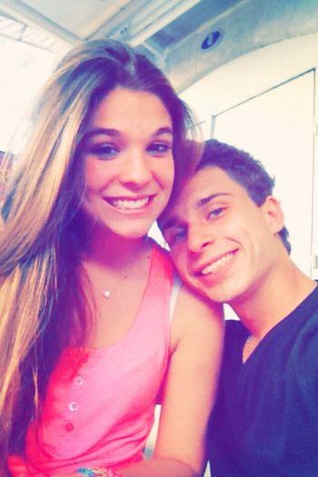 Mon amour. ❤️