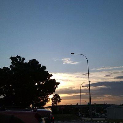 Sunset PD