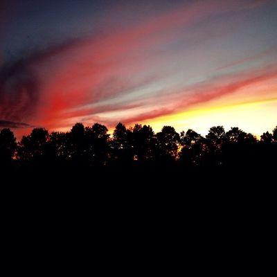 Sunsets Vt
