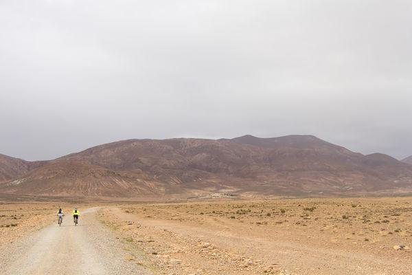 Arid Climate Arid Landscape Atlas Atlas Mountain Bike Marocco Midelt MTB MTB ADVENTURE