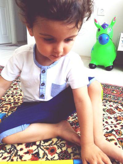 Oyuncak Oyun Zamanı Bebek ❤