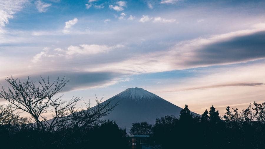 Outdoors Japan