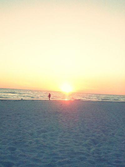 Florida My Life Sunset Enjoying Life