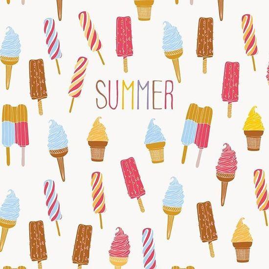 Поскорей бы лето( жара мороженное шорты солнце каникулы отдых Море люблюлето