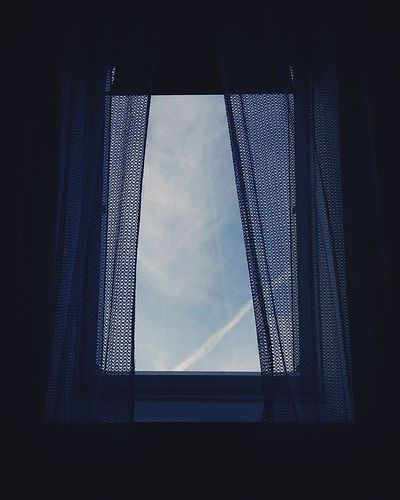 Window Sky Blue Freiheit Träumerei OldButGold Gardinen Blue And White Dreaming Lovely Place Clouds And Sky Perfectly Imperfect Oldschoolhouse Eyeemskyshots Eyeemgermany Littlethingsinlife