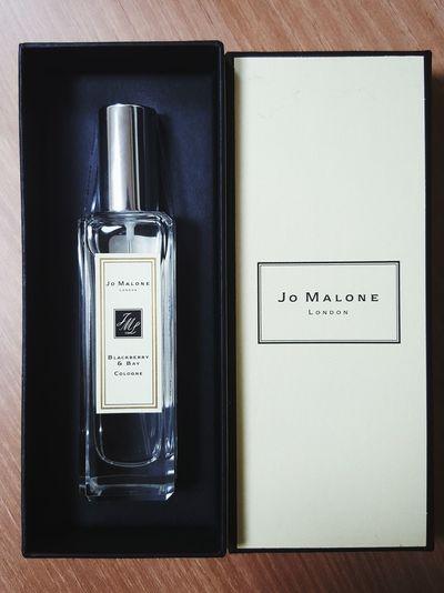 Jo Malone Fragrance Perfume Gift Blackberry&Bay
