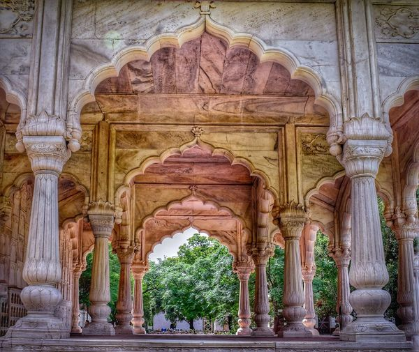 Bhadon Pavilion Tower Photography Architecture Architecturalphotography Architectural Column Arch History Architecture Built Structure Architecture And Art Pillar Carving Architectural Detail
