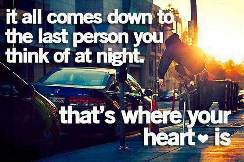 #follow #your #heart