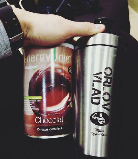 NLint Energy Diet Work Супергерои⚡️ Energydiet🌱 Любойможетбытьлюбым