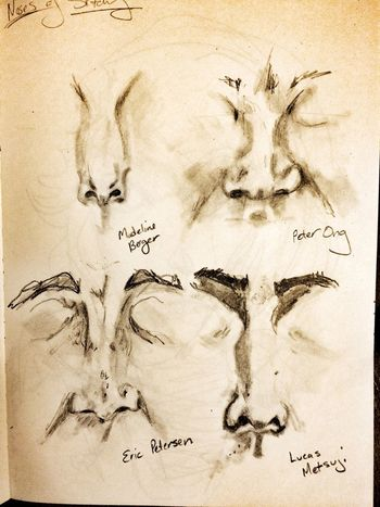 Drawing art Art, Drawing, Creativity Iseenoses Art