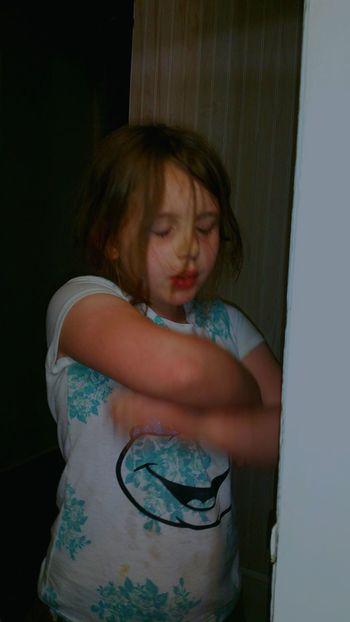 Shes stubborn as the devil. Likehermomma Daddy's Girl Stubborn Detek Summerbreak Mean