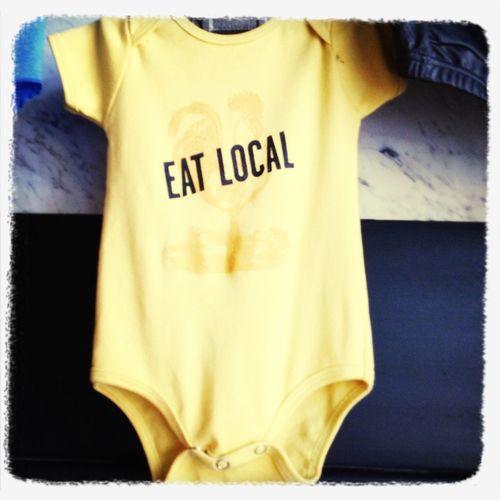 Eat Local... Babies?!?