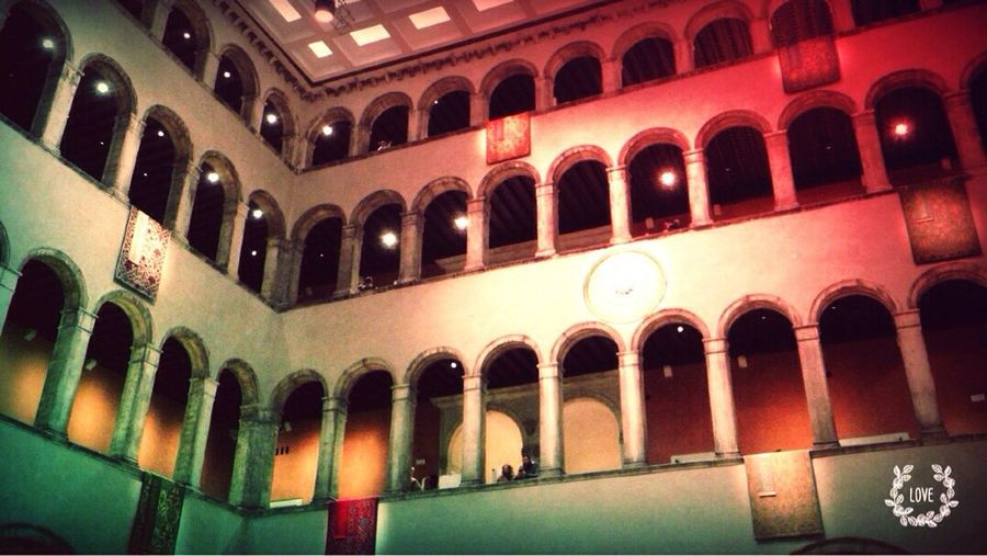 Venezia #venice Venezia Fortegodeitedeschi Rialto