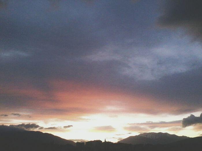 Sky Clouds And Sky Theskyaboveus