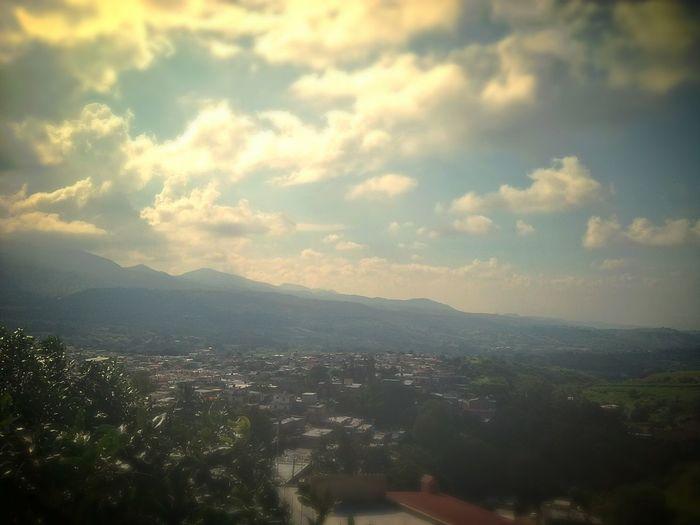 Somewherefaraway TepicNayaritMexico