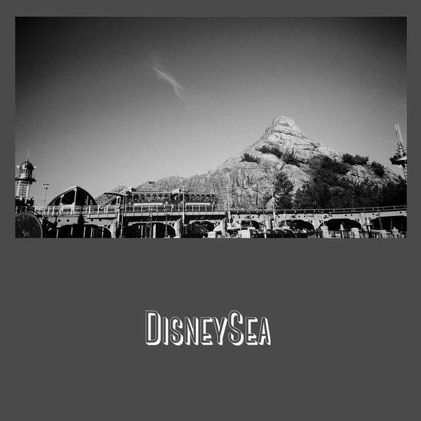 東京ディズニーシー Tokyo Disney Sea