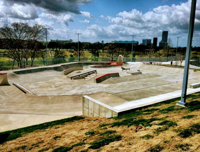 Downtown Houston CisternSkatePark Skatepark Skate Life Skateboard Park Eye4photography  Eyeeminstagram Houston Texas Downtown District No People Eyem Best Shots Outdoors Instagram-photos Photography Taking Photos Check This Out Travelingphotographer Edited By Me Hanging Out H-Town! Editing Photos Houston, Texas SuperBowlAmericano Enjoying Life Houston