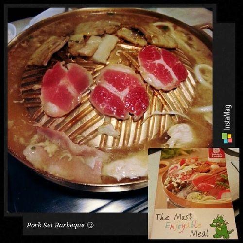 Barbqplaza Sungeiwang Malaysia Kl pork barbeque thailand foodthailand igthailand food_magazine
