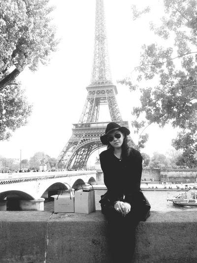 parigi,viaggio