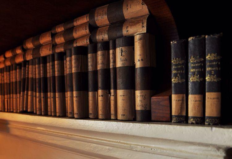 Books Old Books