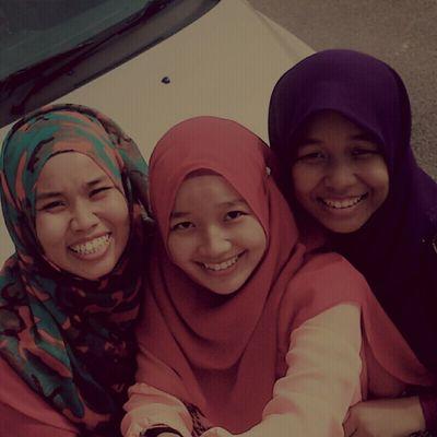 Missed them~~