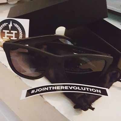 Hawkers Jointherevolution