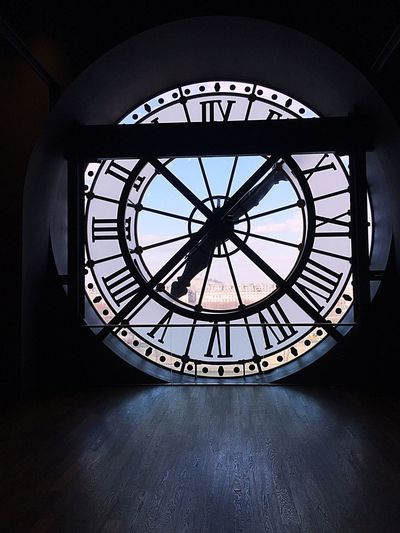 Musée d'Orsay. Paris Museum Beautiful Place for a Beautiful City French Photographer Photography