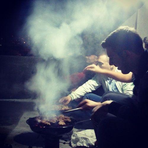 Mangal Mangalpartisi Barbecue
