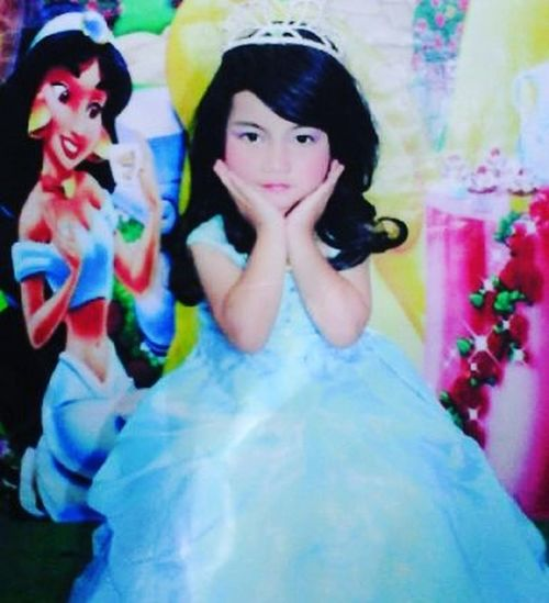 My Little Princess .