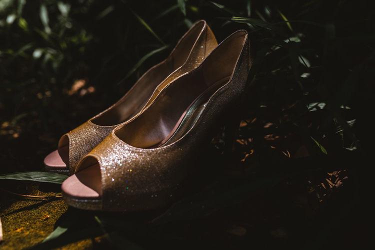 Heels of The