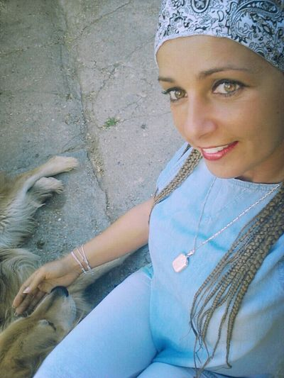 Snapshots Of Life Love Braids Taking Photos Hamzaandme Beauty Redlips Playing With The Animals