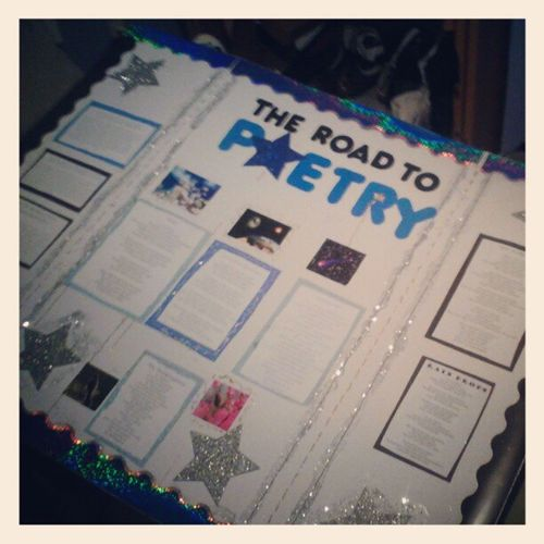Still have my P.P. board from tenth grade. #ItsAnIBThing #IBLife #lol LOL Itsanibthing Iblife