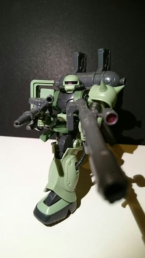 Gundam Gunpla Zaku