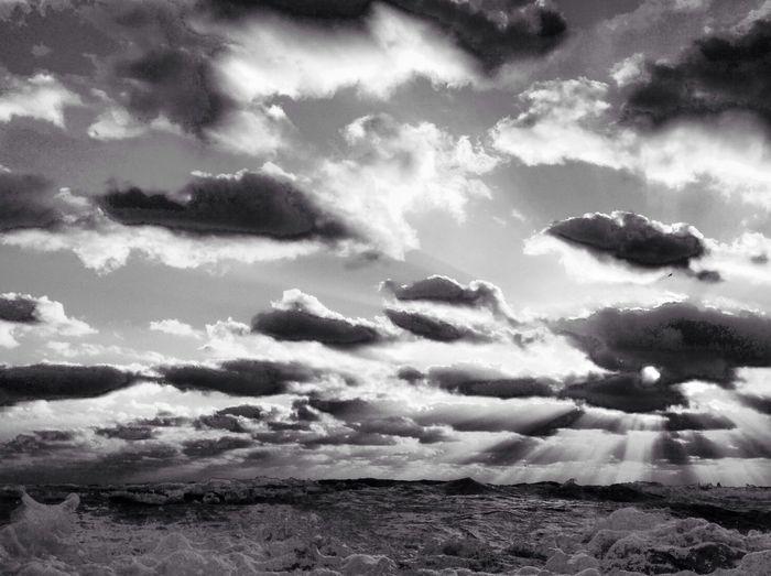 Skywards. NEM