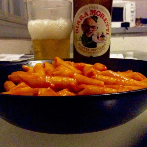 Cibo! Food Pasta Italy Beer