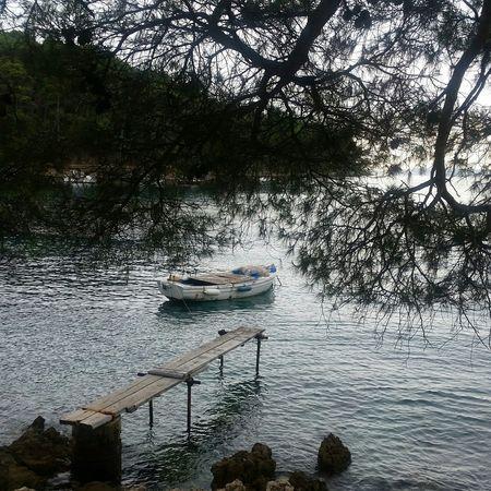 Natur Landscape Mali Lošinj Sea And Sky Seaside Croatia Holiday Taking Photos Nature EyeEm Nature Lover