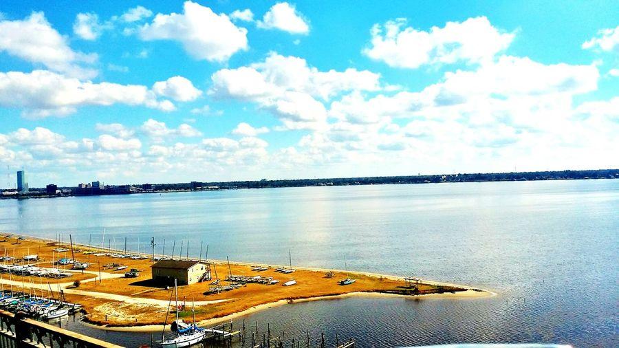 Lake Charles Louisiana Lake View Enjoying The View
