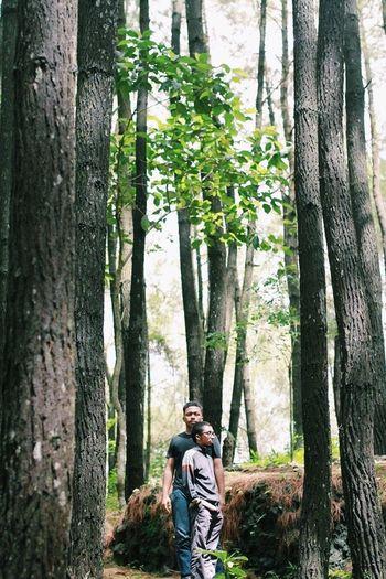 Portrait Of A Friend AMPt - Escape AMPt_Nature AMPt_community Portrait Indonesian Street (Mobile) Photographie Traveling INDONESIA