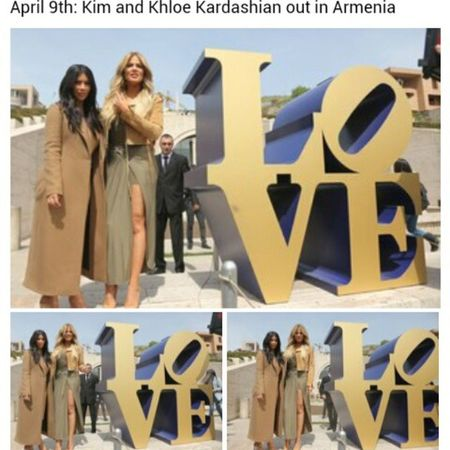 @kimkardashian @khloekardashian @pascalduvier Iminlovewiththekoko Kimye KUWTK Kkth koko kardashians yeezus yeezy kanyewest mrswest kimkardashianwest keeks keeksonfleek queenofbeauty kourtneykardashian kimkallday kimkardashian kuwtk10 armenianbeauty kimwest khlomoney hatersmakemefamous makeupbymario yerevan armeniabound richandfamous armenia khloekardashian keepingupwiththekardashians