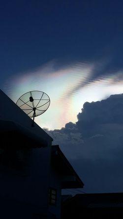 sky Clouds And Sky@1^_^