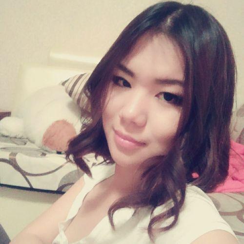 Modeling Beautiful Model Happy People Asian Girl Beautiful Eyes Faces Of EyeEm Love ♥ People Photography Popular Photos
