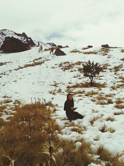 Nevadodetoluca Nevado Paisaje Paisaje Natural Hermoso Paisaje Toluca ❤️ Toluca Mexico EyeEm Mexico City Meetup