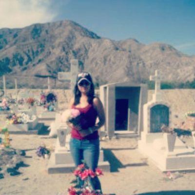 Cemetery Tombs Panteon Diademuertos