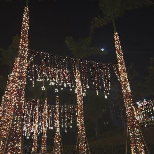 Lights ⚡️💡〽️