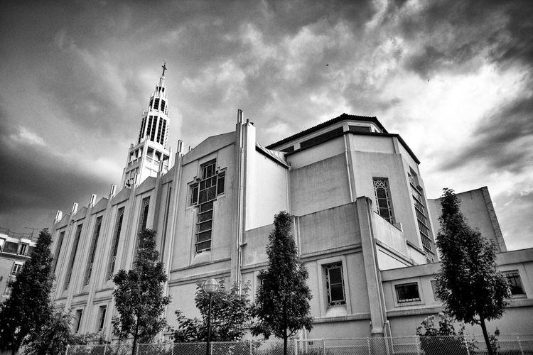Church Church BNW PARIS