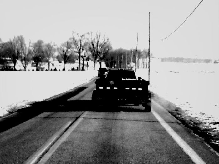Taking Photos On The Road Eye4blackandwhite Blackandwhite