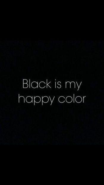 Black works